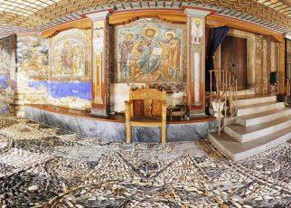 Άγιον Όρος: Οι Άγιοι Αρχάγελλοι και το θαύμα στην Ιερά Μονή Δοχειαρίου