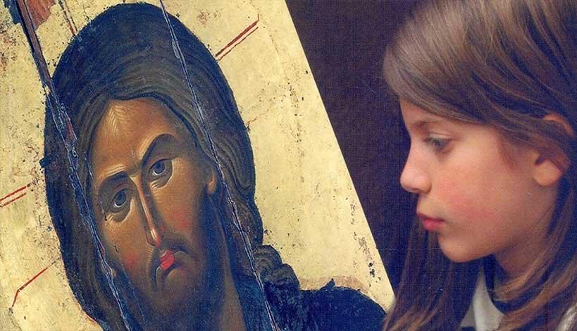 π. Ανδρέας Κονάνος: Το παιδί σου βλέπει τη ζωή σου