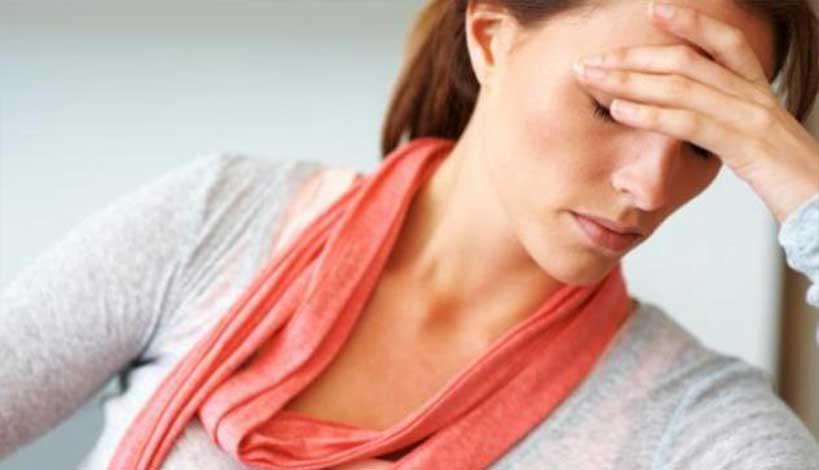 Το στρες βλάπτει σοβαρά την υγεία μας