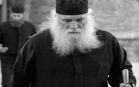 Αρχιμανδρίτης π. Νεκτάριος Μουλατσιώτης: Το μήνυμα της ΙΒ' Κυριακής Ματθαίου