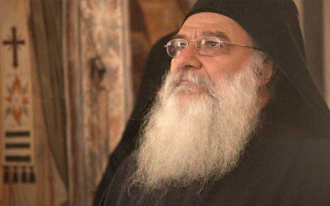 Μοναχός Μωυσής Αγιορείτης: Πέντε τρόποι για μετάνοια