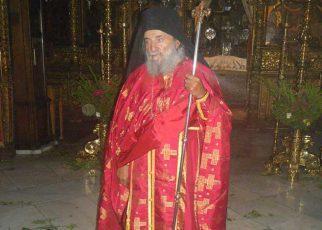 Άγιον Όρος - Αρχιμ. Γρηγόριος Καθηγούμενος Ι.Μ Δοχειαρίου: Τα κόσκινα και οι κοσκινάδες