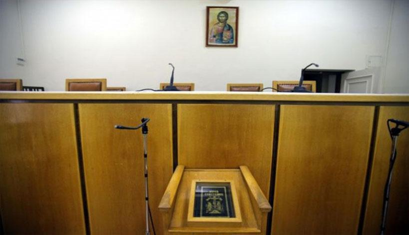 Το Στρατοδικείο Θεσσαλονίκης αθώωσε τον Υπολοχαγό που αρνήθηκε εκτέλεση υπηρεσίας σε καταυλισμό προσφύγων!