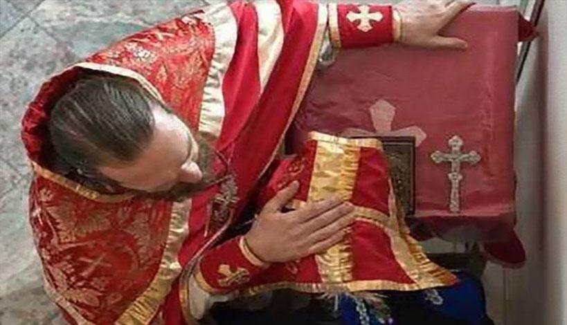 Αρχιμ. Γεώργιος Καψάνης: Οι πρώτοι που θα πρέπει να εξομολογούνται είναι οι Πνευματικοί