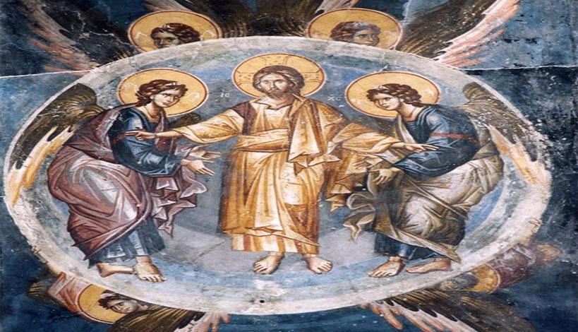 Το Μεγαλοβδόμαδο πέρασε. Στις καρδιές όσων το έζησαν μένει άλλοτε το έθιμο, άλλοτε η επιστροφή στην παιδικότητα, άλλοτε ένα βαθύ βίωμα πίστης σε έναν Θεό Αγάπης και Ανάστασης.