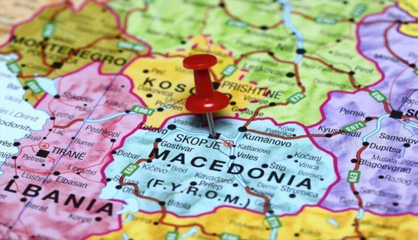 Σκόπια εναντίον Ελλάδας: Το ΝΑΤΟ επεκτείνει τα επιχειρησιακά του εργαλεία στα Βαλκάνια