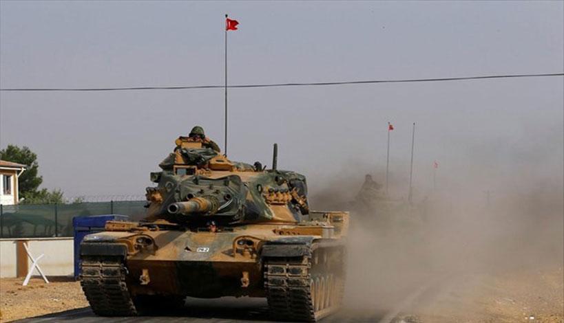 Η Συρία δείχνει τα δόντια της στην Τουρκία