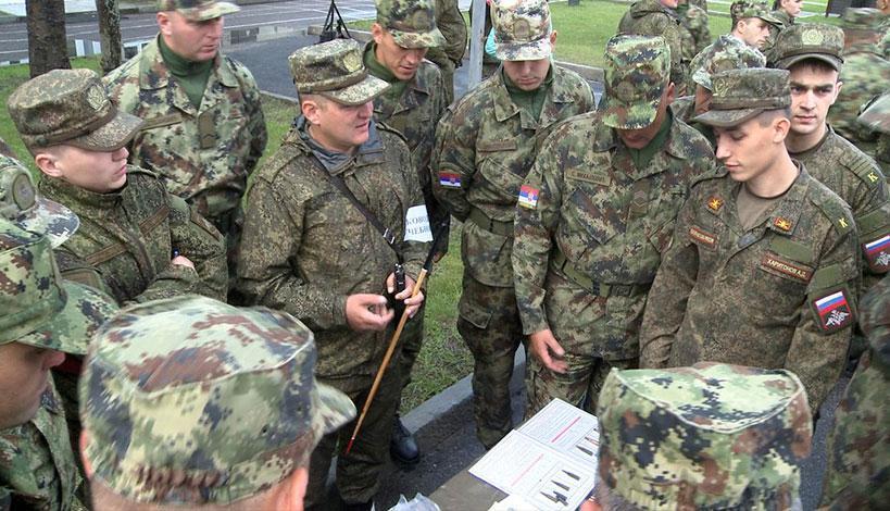 Ρωσία εναντίων Αλβανών για Σκόπια και Κόσοβο