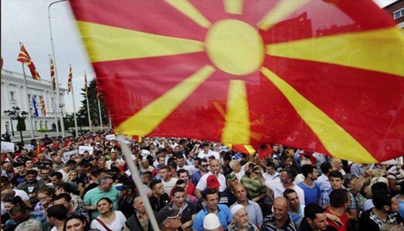 Πώς η Μακεδονία έγινε από Τσίπρα και Ζάεφ «Νότια Μακεδονία» και οι Έλληνες «Νοτιομακεδόνες» - Θα το δεχθούμε;