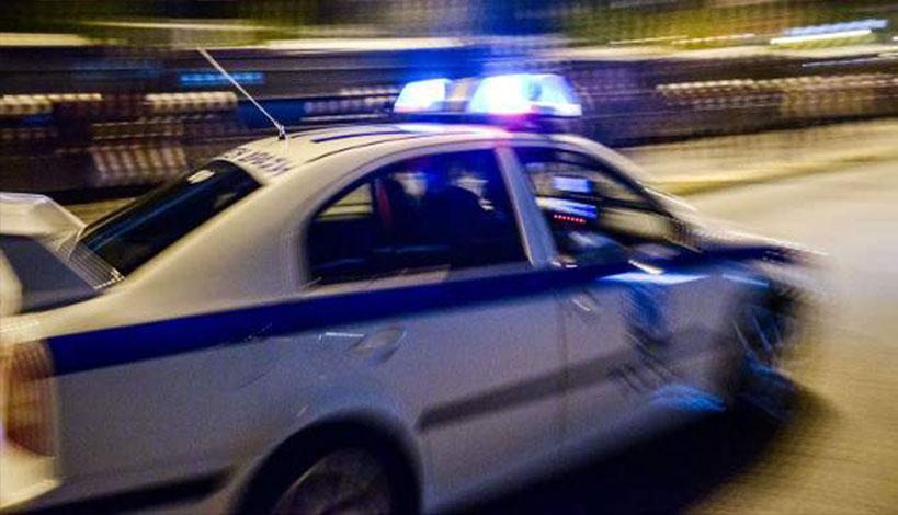 Άγρια Δύση η Αθήνα: Σφοδρές ανταλλαγές πυροβολισμών στην οδόΛιοσίων
