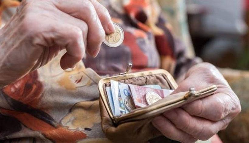 Πληρωμή αναδρομικών σε συνταξιούχους με σφραγίδα του Νομικού Συμβουλίου του Κράτους