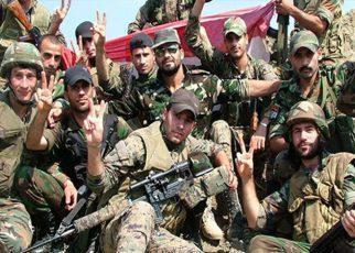Συριακές παραστρατιωτικές δυνάμεις εισέρχονται στην Αφρίν - Τους βομβαρδίζουν οι Τούρκοι (βίντεο)