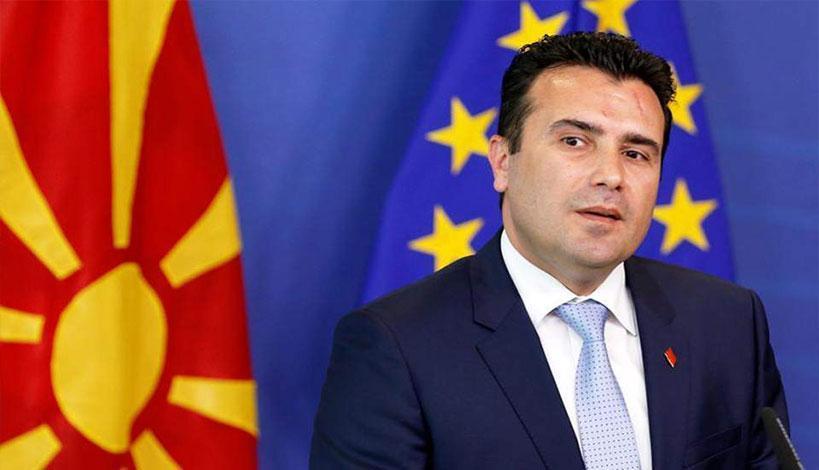 Ζόραν Ζάεφ: Όχι σε εκλογές, κανονικά στη Βουλή η συμφωνία των Πρεσπών