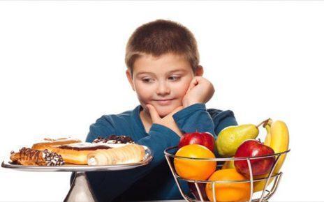 Η παιδική παχυσαρκία σχετίζεται με ελλείψεις σε θρεπτικά συστατικά