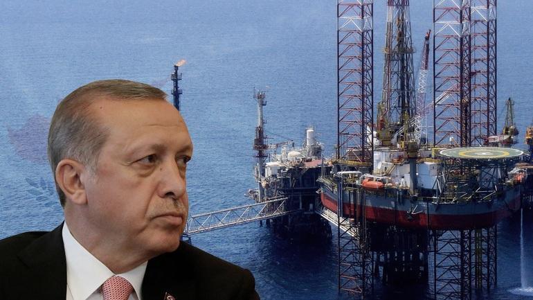 Πειρατεία στην Κυπριακή ΑΟΖ εξαγγέλλει ο Ερντογάν