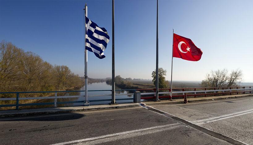 Ένα βήμα πιο κοντά στην σύγκρουση με την Τουρκία: Η Αθήνα ανέστειλε τα ΜΟΕ - Οι ΗΠΑ μας ενθαρρύνουν για «σκληρή» γραμμή