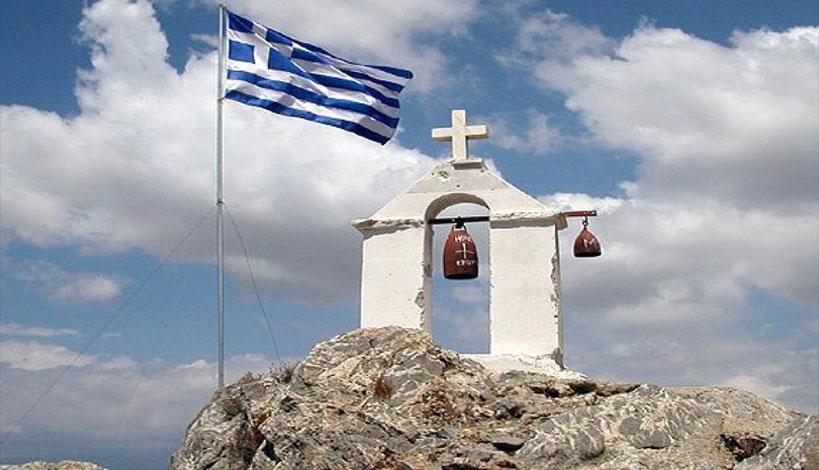 Ουραγοί της πίστεως οι Έλληνες;