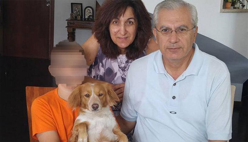 Κύπρος: «Με 40 μαχαιριές κατακρεούργησαν το ζευγάρι, ενώ κοιμόταν»