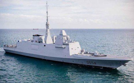 Έκπληξη αλλά και αμηχανία προκάλεσε διεθνώς η είδηση περί παραχώρησης δύο γαλλικών φρεγατών Fremm στο ελληνικό Πολεμικό Ναυτικό. Την έκπληξη εντείνει το χρονοδιάγραμμα αλλά και οι διαδικασίες της παραχώρησης με τη μέθοδο της χρονοπίστωσης (leasing), που παραπέμπουν στην έννοια του «κατεπείγοντος», μεθερμηνευόμενη σε διάστημα ολίγων μηνών.