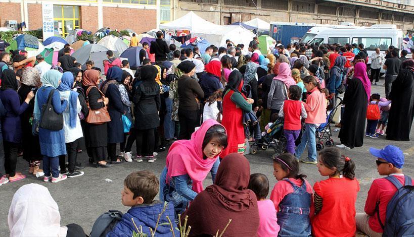 Λέσβος: Αποσυμφόρηση από τους μετανάστες ζητά ο δήμαρχος - Κίνδυνος να γίνουμε μάρτυρες τραγικών γεγονότων
