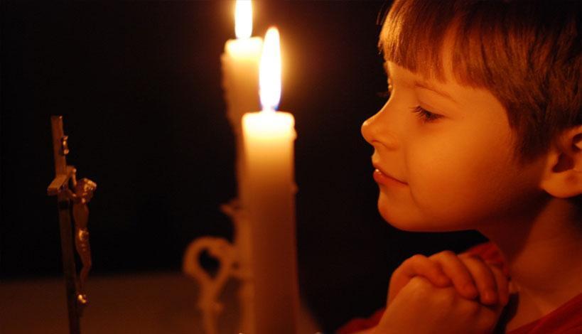 Αρκεί το παράδειγμά μας για να βοηθήσουμε τα παιδιά μας;