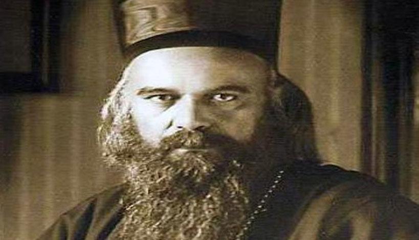 ΆγιοςΝικόλαοςΒελιμίροβιτς: Κάνε μας δούλους Σου το ταχύτερο δυνατόν