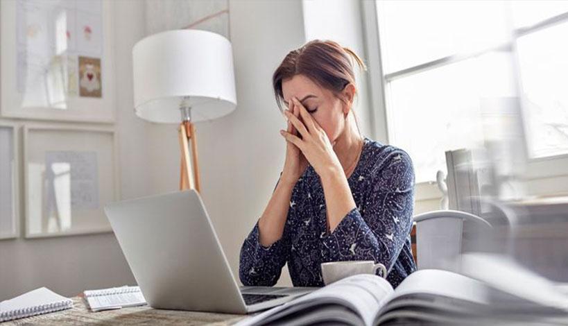 Ψυχοσωματικά συμπτώματα λόγω στρες; Αντιμετωπίστε τα!