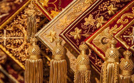 π.Αντώνιος Χρήστου : Τα Ιερά Άμφια των Κληρικών και τι συμβολίζουν