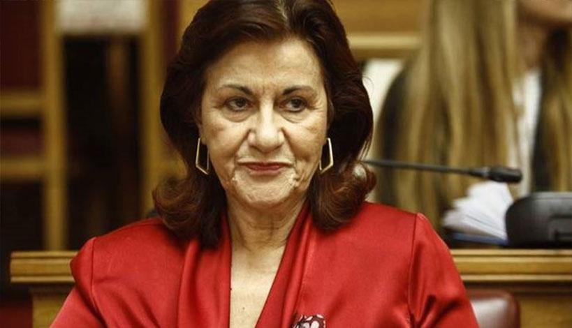 Θεανώ Φωτίου: «Οι Ρομά θα ξαναβρούν τη θέση τους στην ελληνική κοινωνία»
