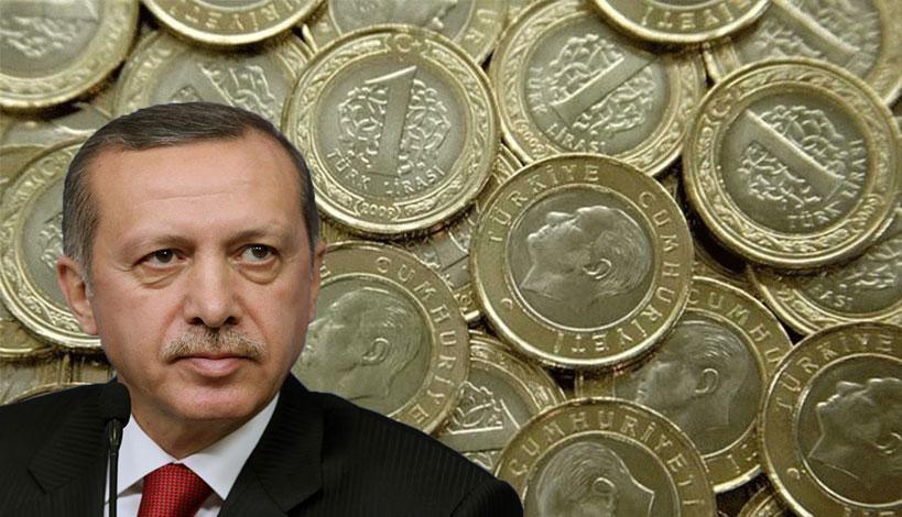 Η Τουρκίαπροσπαθεί να πείσει τις αγορές