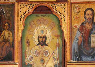 Πως γεννιέται η βλασφημία και πώς θεραπεύεται