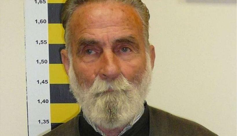 Βόλος: Αυτός είναι ο 80χρονος καθαιρεμένος ιερέας που Βόλος: Αυτός είναι ο 80χρονος καθαιρεμένος ιερέας που ασελγούσε σε 11χρονη ασελγούσε σε 11χρονη