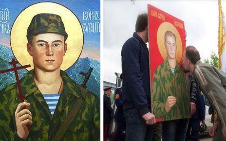 Σαν σήμερα 23 Μαΐου το 1996 εμαρτύρησε ο Νεομάρτυς Ευγένιος Ροντιόνωφ, ας θυμηθούμε ποιος ήταν, πως μαρτύρησε και τα σημεία της αγιότητας του.