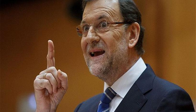 Πέφτει η κυβέρνηση Ραχόι στην Ισπανία - Τρίζουν τα θεμέλια της ΕΕ