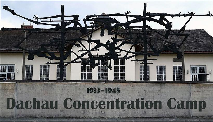 Οι Αγιορείτες που οι ναζί φυλάκισαν στο Νταχάου