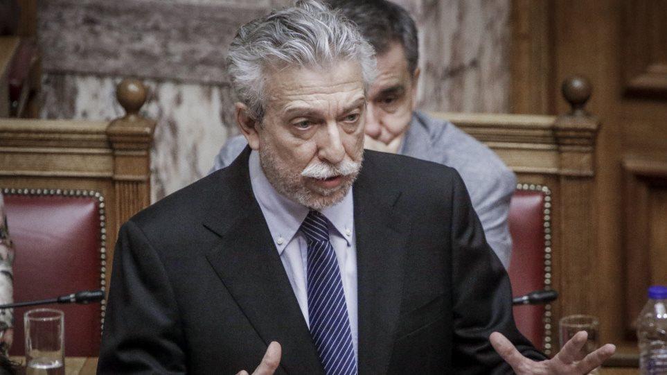 Εφέτης αποκαλεί «κομμούνια» και «εθνικούς μειοδότες» Τσίπρα και Παυλόπουλο στο Facebook