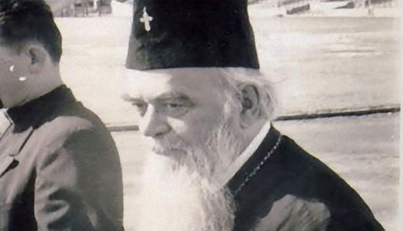 Άγιος Νικόλαος Βελιμίροβιτς: Η ψυχή νοσταλγεί την ουράνια πατρίδα της