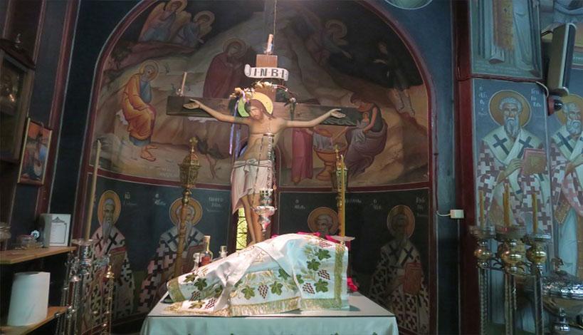 Φαντάζεστε τι θα είχε γίνει, αν ο Χριστός προσηλύτιζε;