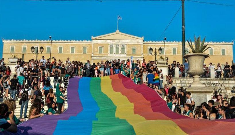 Athens Pride 2018 επίλογος