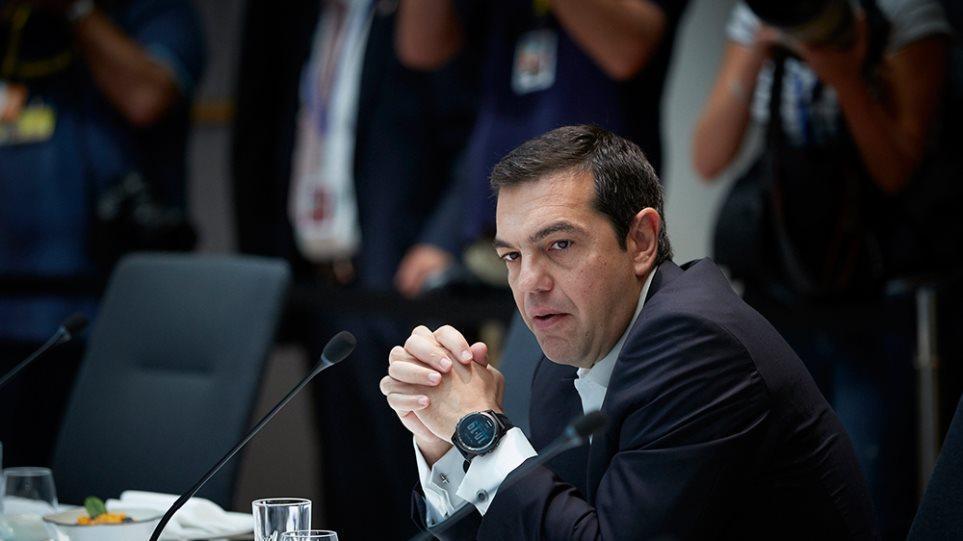 Welt : Ακριβά προεκλογικά δώρα Τσίπρα - Νέο πακέτο βοήθειας αν η χώρα δεν ανακτήσει σύντομα την εμπιστοσύνη των επενδυτών