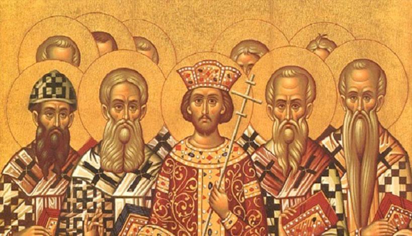 Αρχιμανδρίτης π. Ιερόθεος Λουμουσιώτης: Πρέπει να είμαστε απόλυτοι στο ποιον και τι ακολουθούμε, ακολουθούμε τον Σωτήρα μας Ιησού Χριστό