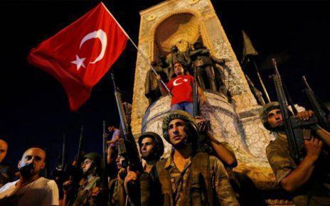 Τουρκία: Δύο χρόνια κλείνουν από το αποτυχημένο πραξικόπημα