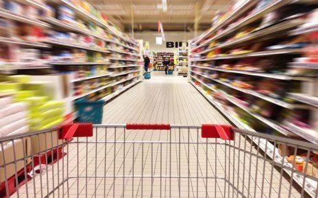 Μην πηγαίνετε στο σούπερ μάρκετ με άδειο στομάχι