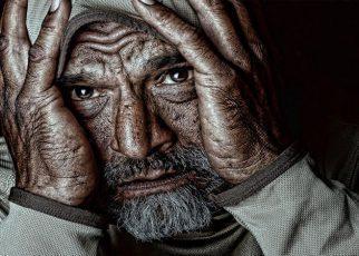 π. Σπυρίδων Σκουτής: Ο δρόμος του πόνου με δάκρυα χαράς