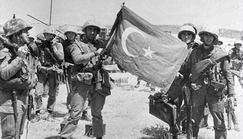 Κύπρος - Επέτειος εισβολής 1974: Προκλητικό πάρτι έστησαν οι Τούρκοι στα Κατεχόμενα