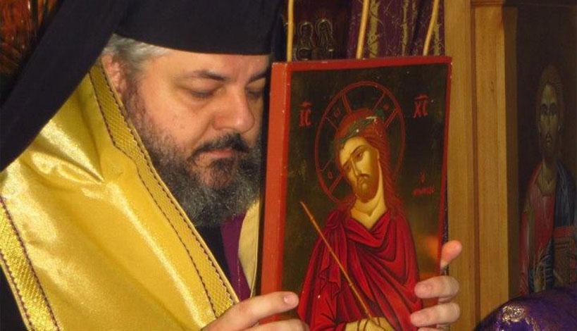 Μητροπολίτης Χονγκ Κονγκ κ. Νεκτάριος: «Έκαμα το σταυρό μου και το σκοτεινό πνεύμα εξαφανίσθηκε. Πάτερ, αλήθεια σας λέγω»