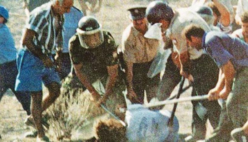 Τάσος Ισαάκ: 22 χρόνια μετά την δολοφονία κανείς δεν ξεχνά, ΒΙΝΤΕΟ