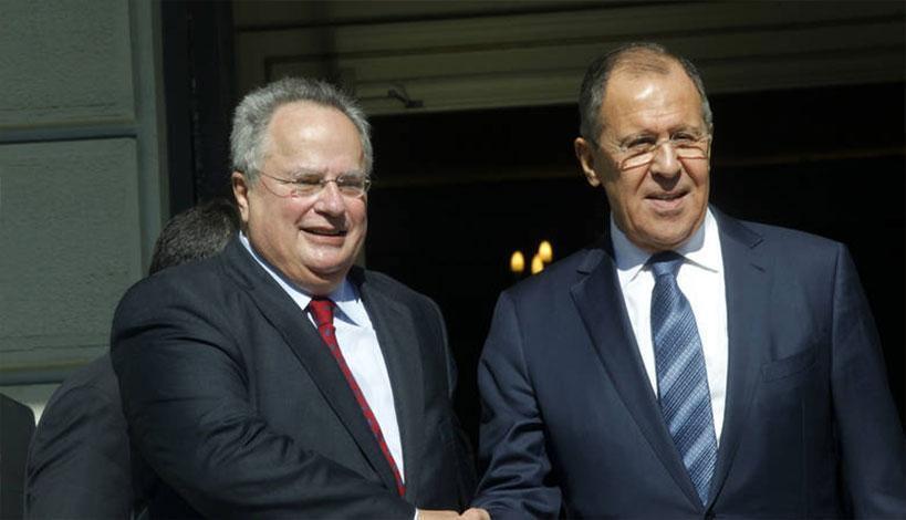 Γιατί ο Κοτζιάς φέρνει πίσω στην Αθήνα τον πρέσβη στην Ρωσία