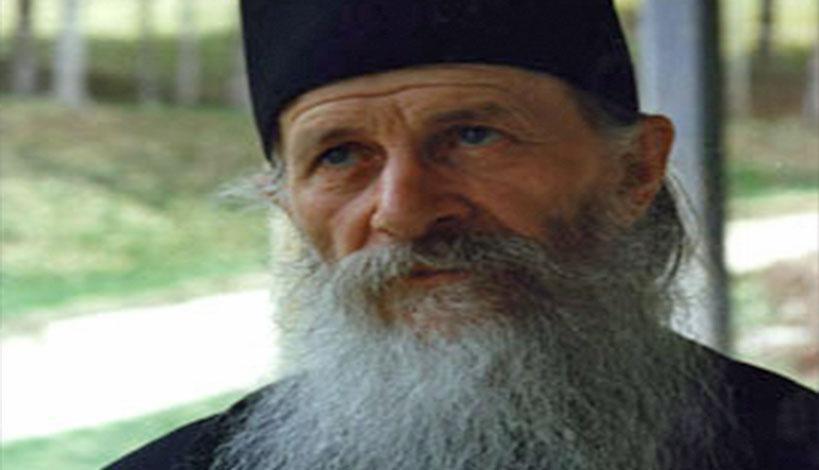 Ο Βουδιστής μοναχός που έγινε Ορθόδοξος