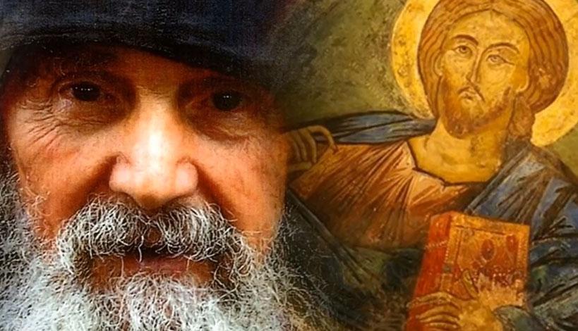 Γέροντας Εφραίμ Φιλοθεΐτης: Όραμα Αγγέλων Δαιμόνων